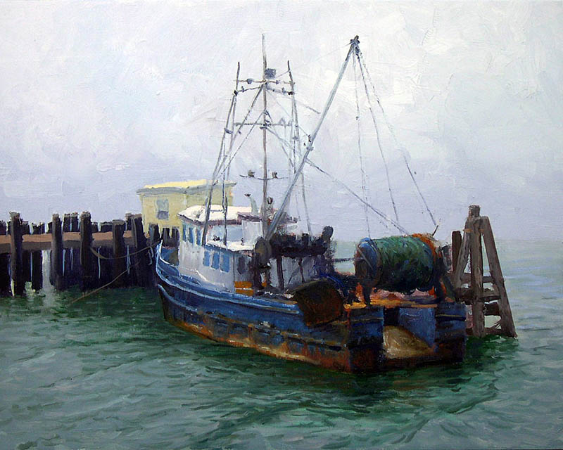 Bodega Trawler