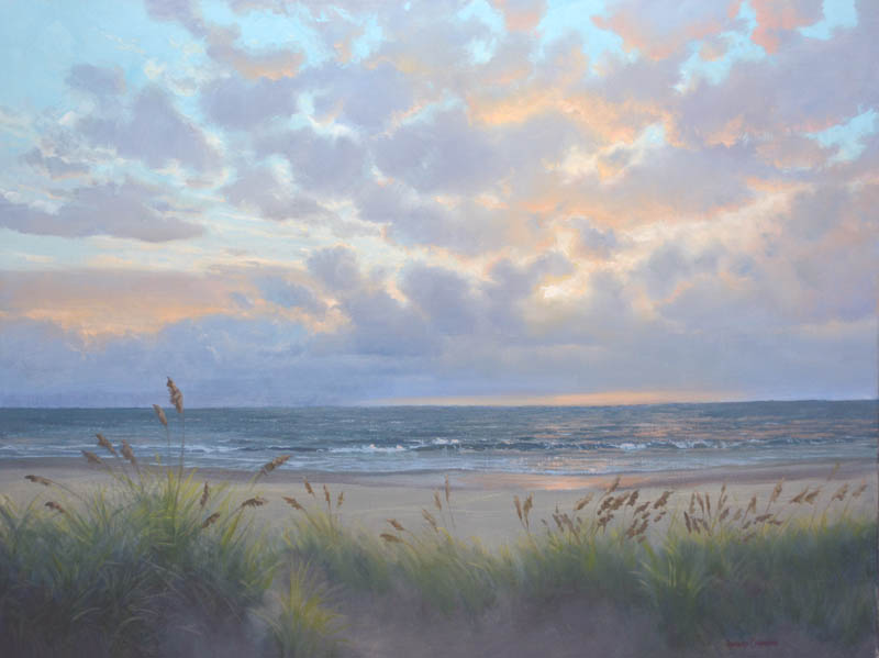 Golden Isles Glory - SOLD!