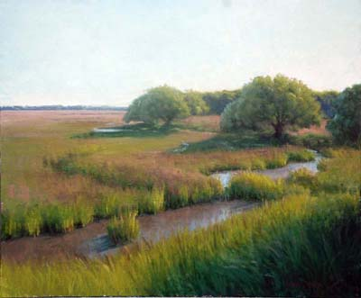 Marsh Edge - SOLD!