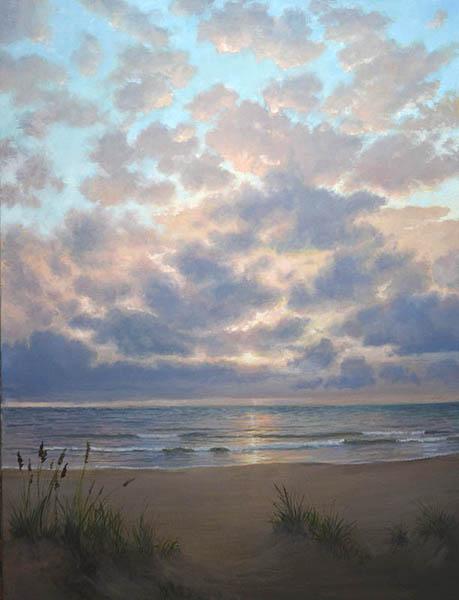 New Day's Dawn